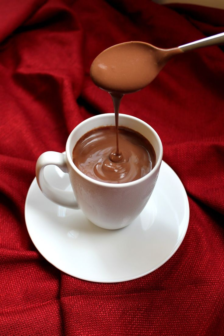 82 best Recipes: Hot Chocolate, Cocoa, and other Hot Beverages ...