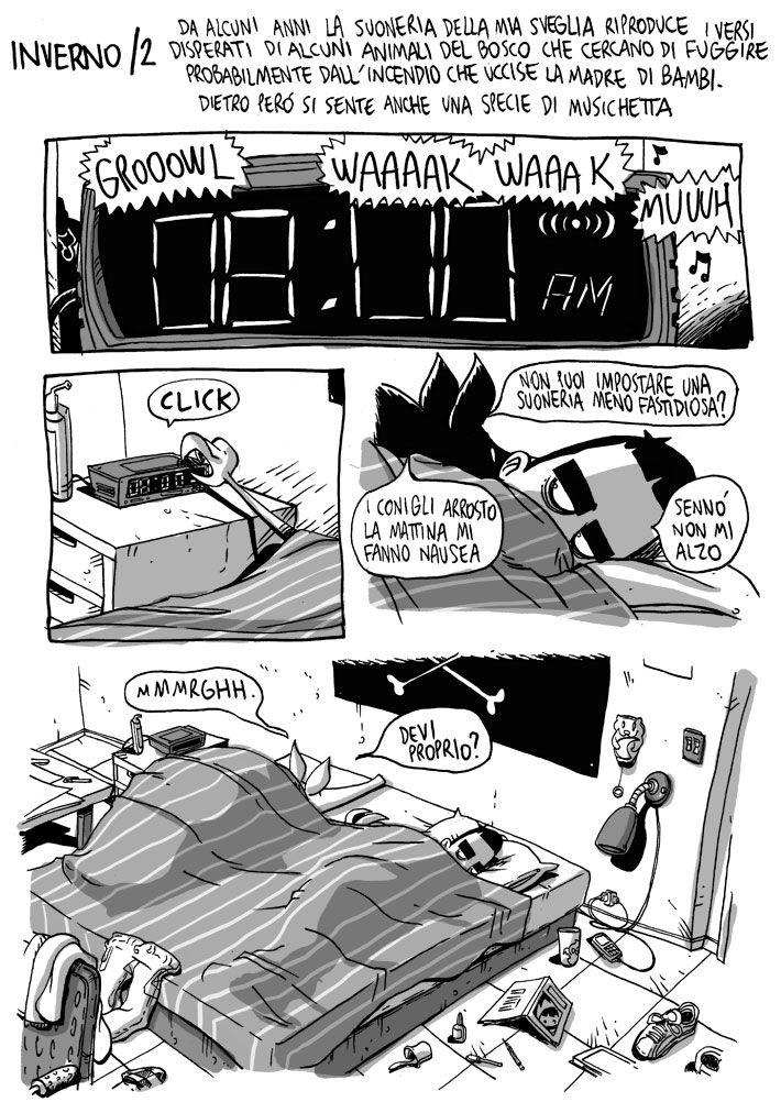 Inverno /2 (clicca, la storia continua)