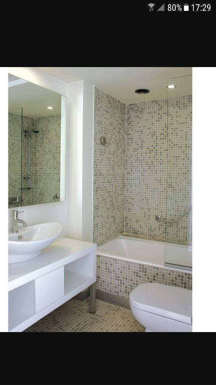 Creative Small Bathroom Makeover Ideas On Budget   Interior Design   If  Your Small Bathroom Has Squeaky Floor Tiles, Drafty Windows, And  Less Than Perfect ...