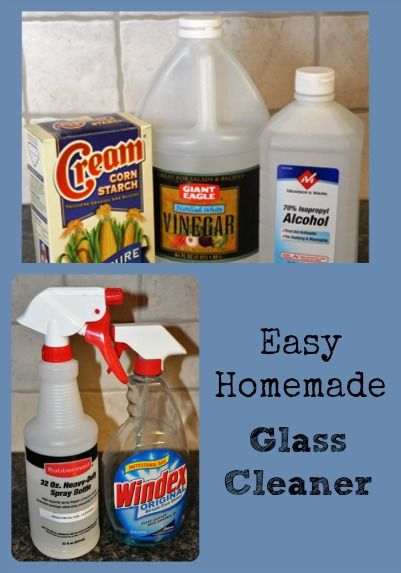 I wanted to find an easy, non-toxic homemade glass cleaner that would work just as well as the commercial version. And, be so inexpensive that you'd be crazy to go pay $5.50 for it (that's what a bottle of Windex® was going for at the store). Homemade glass cleaner recipes generally start with vinegar and …