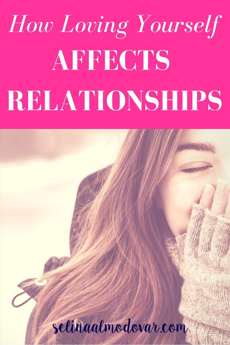 How Loving Yourself Affects Relationships (Guest Post)     By Selina Almodovar   Christian Relationship Blogger   Christian Relationship Coach