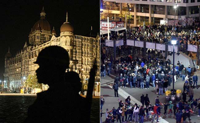 Paris Terror Attacks Evoke Dark Memories for Mumbai