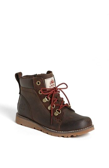 Timberland Earthkeepers® Boot (Toddler, Little Kid & Big Kid) | Nordstrom