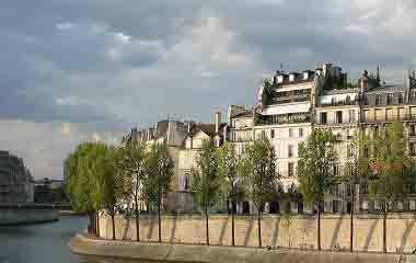 Visite Jeu de piste Ile Saint Louis à Paris (groupes scolaires ou familles) avec Paris d'enfants- Sortie scolaire ou famille Ile Saint Louis