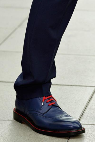 Муржская обувь dior