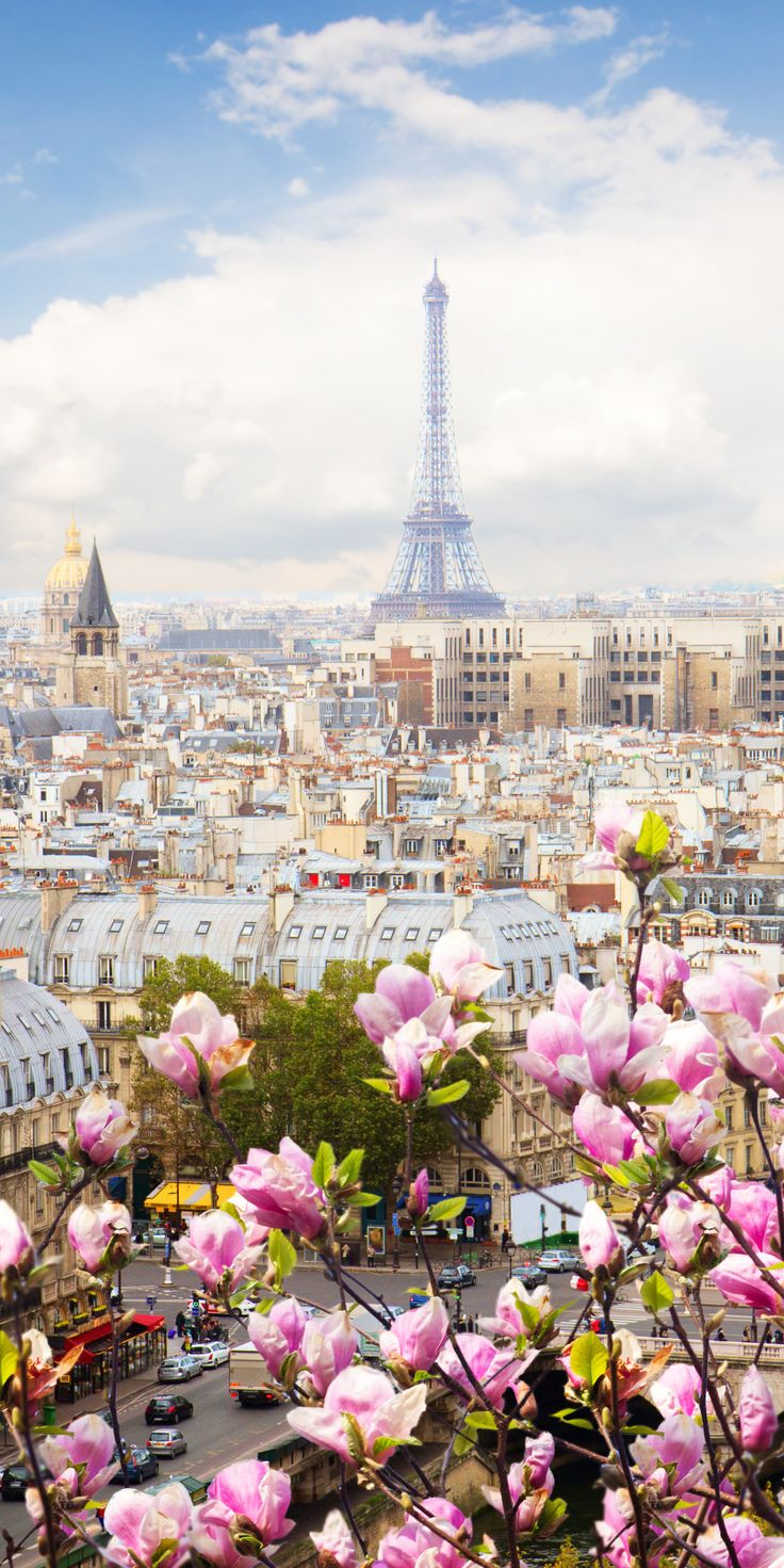 Wallpapers paris