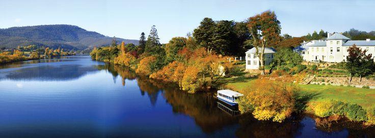 Luxury Accommodation Tasmania