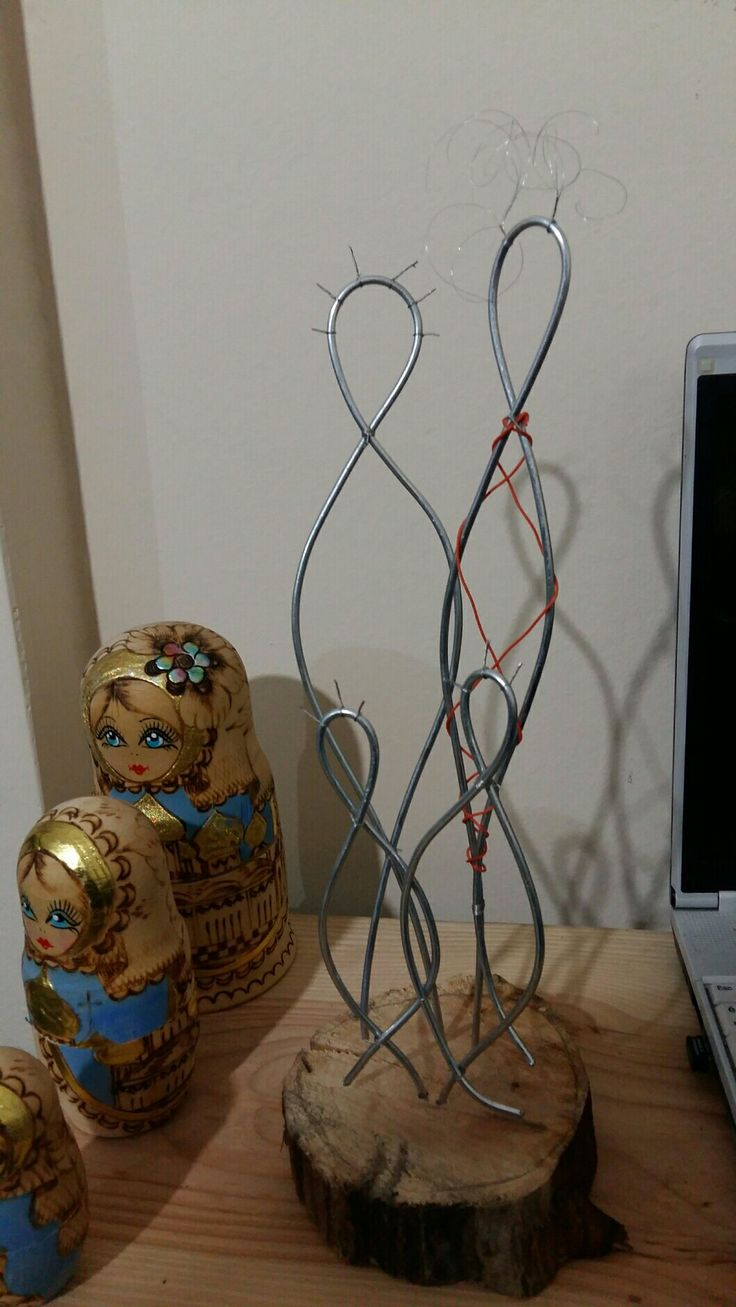 Wire family