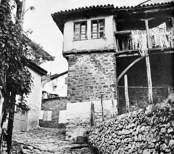 Χαλκιδική, σπίτι στην Αρναία