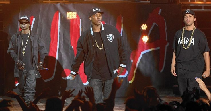 Can 'Straight Outta Compton' Pull Off 3rd Box Office Win in a Row? -- Universal's 'Straight Outta Compton' eyes its third straight box office win, going up against 'No Escape' and 'We Are Your Friends'. -- http://movieweb.com/straight-outta-compton-box-office-third-weekend/
