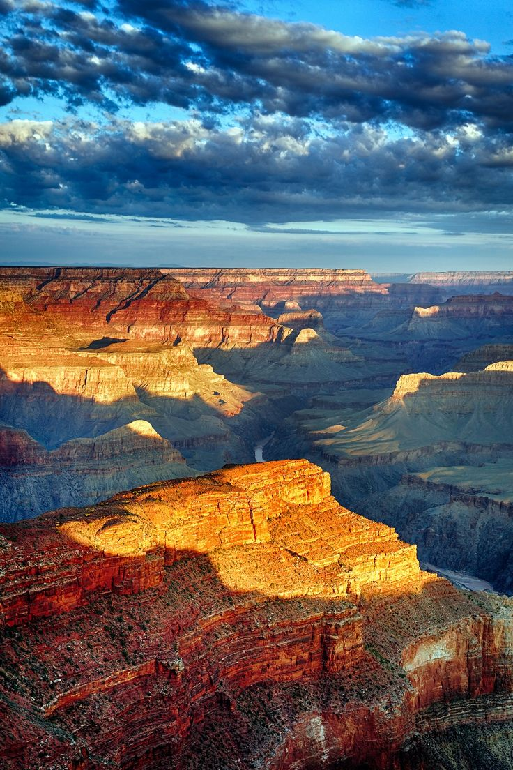 Experience one of the seven natural wonders of the world from the land, air and water on this helicopter tour over the Grand Canyon.
