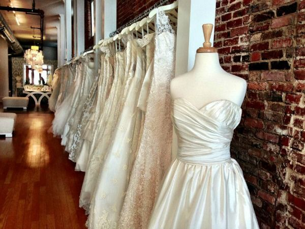 96 Best Images About Bridal Store Interior Design On