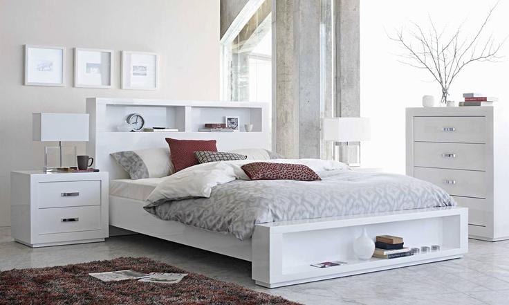 White Bedroom Furniture Nz Mangaziez, White Lacquer Bedroom Furniture Nz