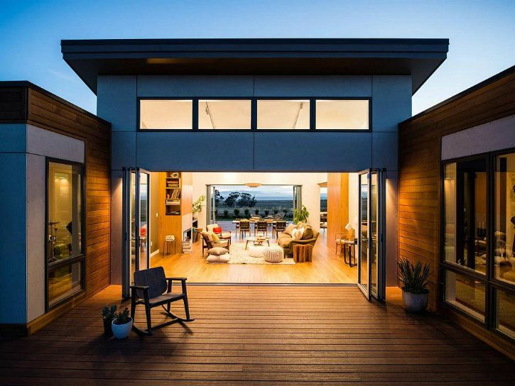 From sears catalog homes to the housing experiments by french modernist jean prouvé prefab construction that is assembling a structure from components