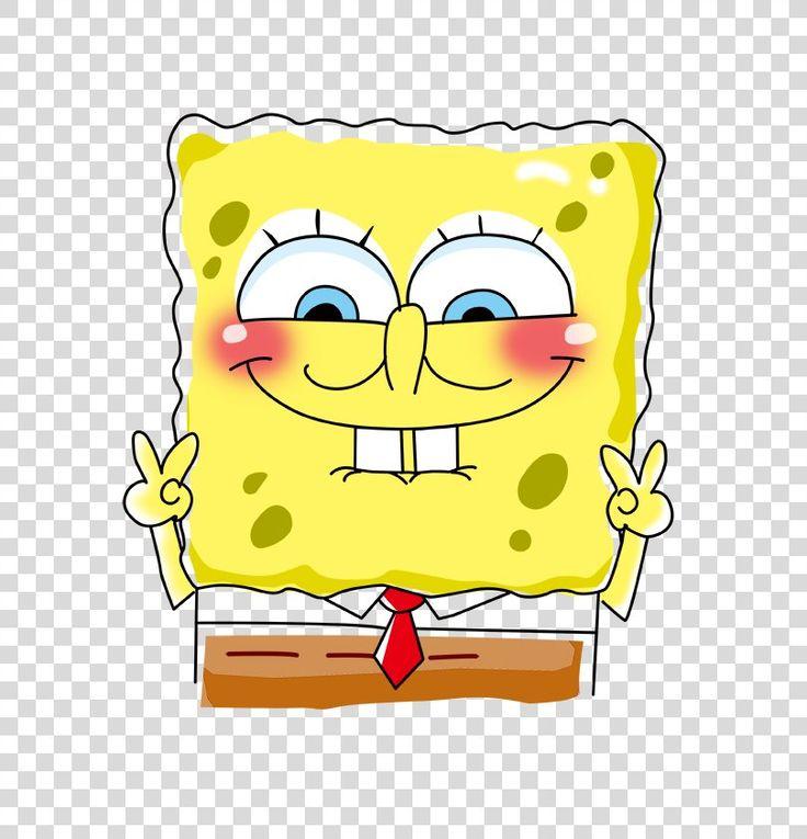 SpongeBob SquarePants Infant Desktop Wallpaper PNG ...