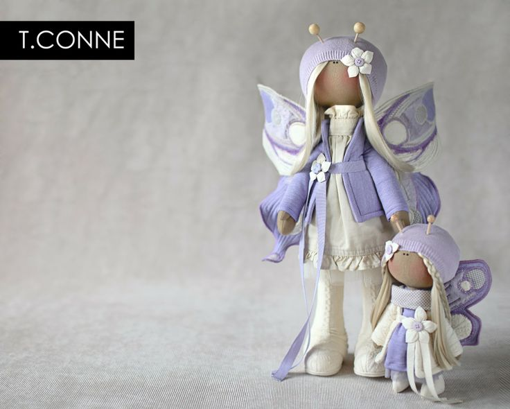 T Conne 2014 Lavender butterfly