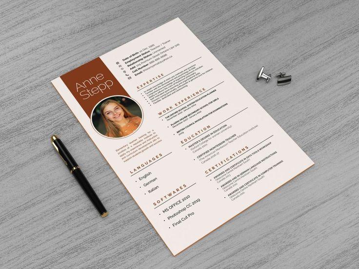 A4 Paper Flyer Resume Mockup Psd Resume Mockups Business Cards Mockup Psd Business Card Mock Up