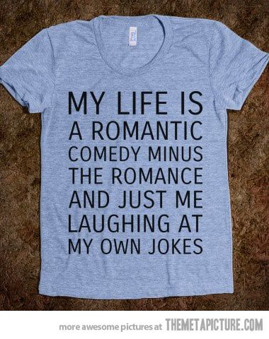 I probably should own this shirt