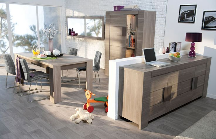 Muebles de salon ambiente atlanta inspiraci n para for Muebles conforama valencia