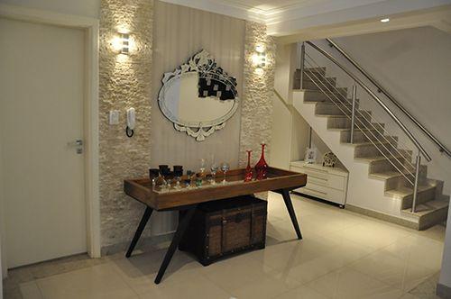 hall de entrada residencial moderno - Pesquisa Google