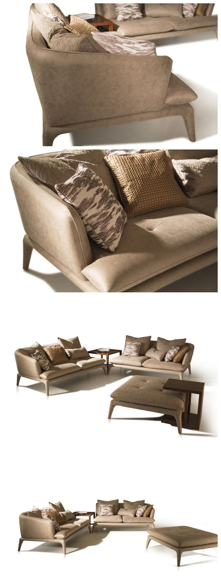 contemporary living room furniture latest design modern sofa  new design modern sofa set #sofaset #sofa #cocheen #modernsofa #cocheendesign #livingroomsofa #furniture #newdesign #sectionalsofa #homefurniture #couch #furniturefactory  contact:jennifer@cocheen.com  online store link: cocheenfurniture.en.alibaba.com