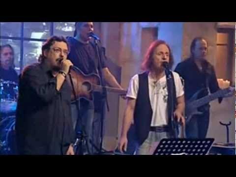 Μαχαιρίτσας & Παπακωνσταντίνου - Πριν το τέλος - YouTube