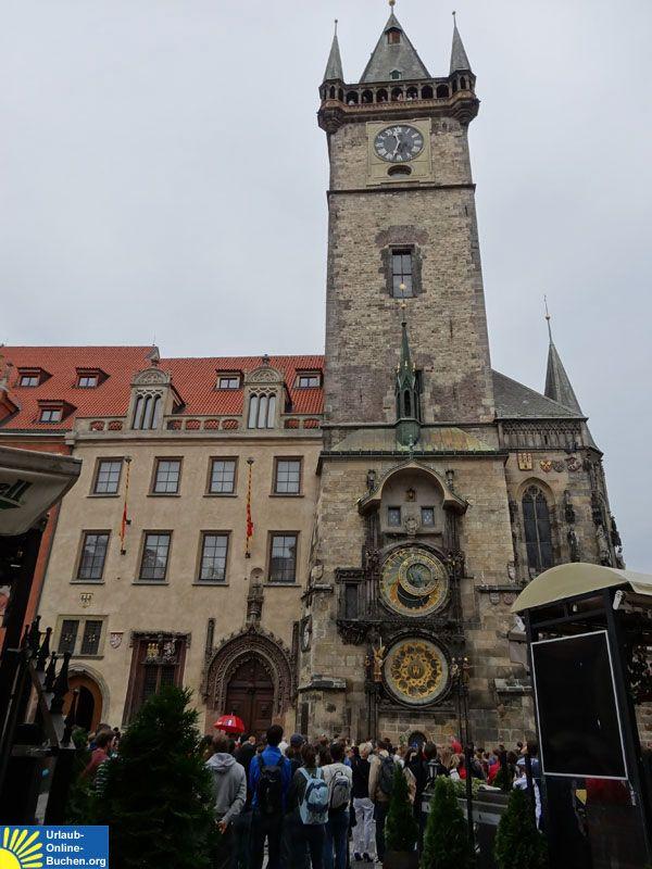 Altstädter Ring, Prag