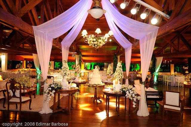 Ideas para la Decoración de Salón de Bodas - Para Más Información Ingresa en: http://centrosdemesaparaboda.com/ideas-para-la-decoracion-de-salon-de-bodas/