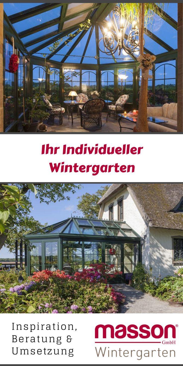 Ob Urig Und Gemutlich Oder Modern Und Schlicht Ihr Wintergarten