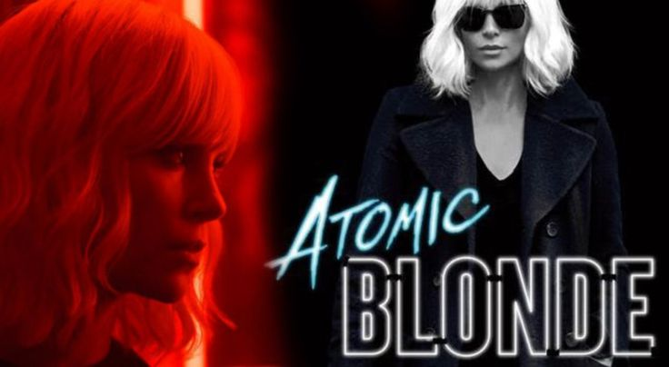 `Putlocker | Watch Atomic Blonde (2017) Full English Movie Online fREE Streaming & Download | HD Super Print