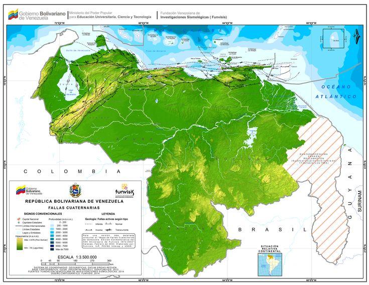 Fundación Venezolana de Investigaciones Sismológicas