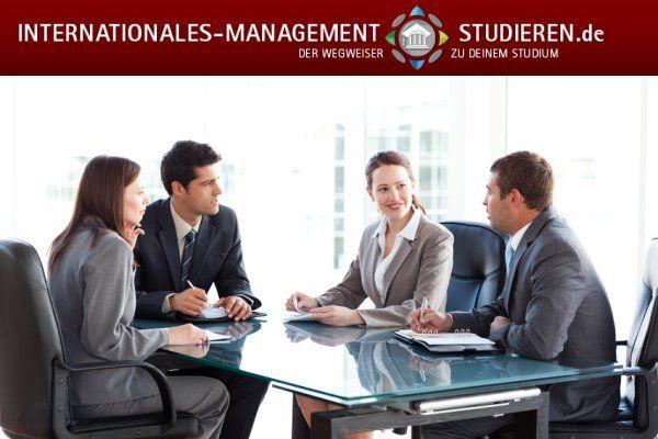 Internationales Studium - Alles zu International Management / Business & Co