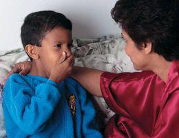 Pneumonia is most serious in children under 5 | Samaritan Healthcare