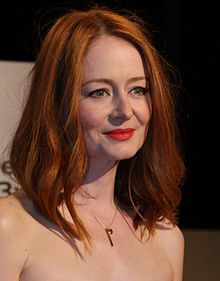 Wikipedia article about Miranda Otto (Eowyn in LOTR)