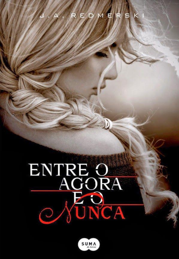 Clubinho do Livro: Entre o Agora e o Nunca! http://clubinholivro.blogspot.com.br/2014/03/entre-o-agora-e-o-nunca.html