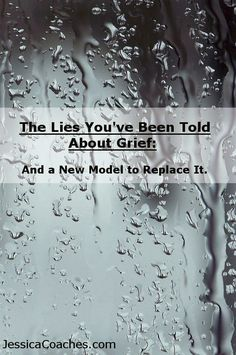 five stages of grief seven balance beam sad loss loved one http://jessicacoaches.com/2017/03/the-lies-youve-been-told-about-grief/