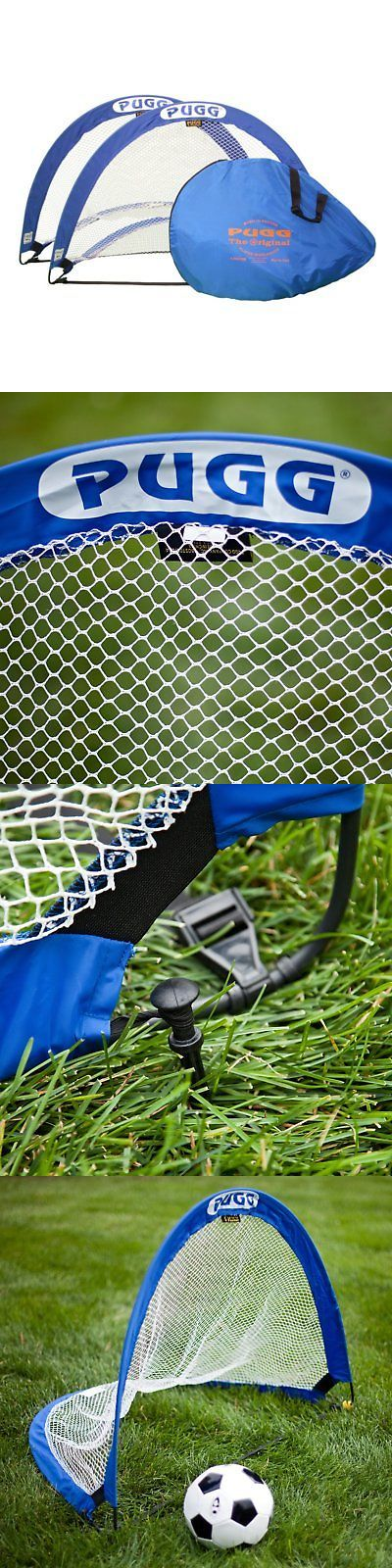 Goals and Nets 159180: 4 Ft. Pugg Soccer Goals -> BUY IT NOW ONLY: $61.5 on eBay!