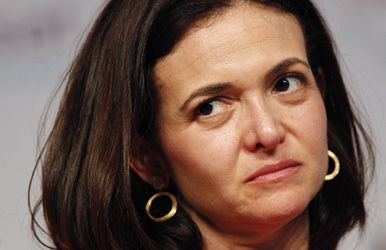 """Social gains are never handed out,"" Sheryl Sandberg writes in her new book, Lean In. ""They must be seized."""