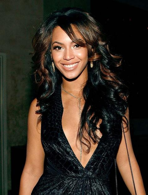 Dark Hair Beyonce Hair Styles Pinterest Hair Dark