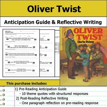 great expectations and oliver twist essay His first collection of essays and stories, sketches by boz (an early pseudonym  derived from a family  bentley's miscellany, oliver twist as a three-decker.