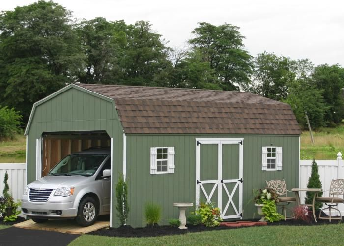 Lovely Buy A Wooden Portable Car Garage