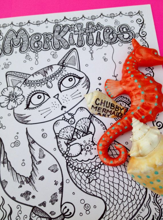 Cat Coloring Books For Adults Do You Love Cats Well Then Are Perfect