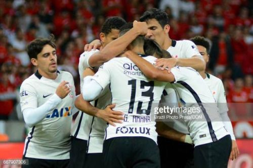 04-13 PORTO ALEGRE, BRAZIL - APRIL 12: Angel Romero of... #portocervo: 04-13 PORTO ALEGRE, BRAZIL - APRIL 12: Angel Romero of… #portocervo