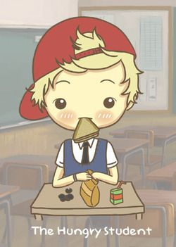 one direction cartoons | One Direction Cartoon♥ - One Direction Fan Art (31630386) - Fanpop ...