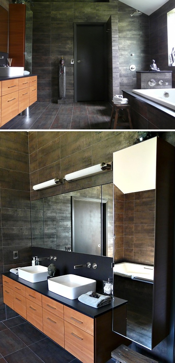 i like the cabinetry top cabinet sink replace with one on replacement countertops for bathroom vanity id=35610