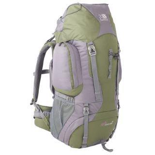 Karrimor Bobcat 65 Rucksack £54 #rucksack http://www.mrluggage.com/karrimor-bobcat-65-rucksack-793084?colcode=79308416