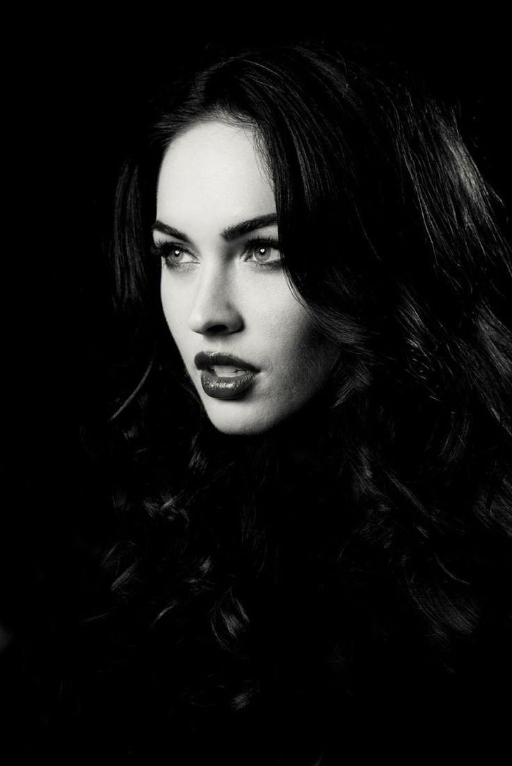 Megan Fox - by Michael Muller
