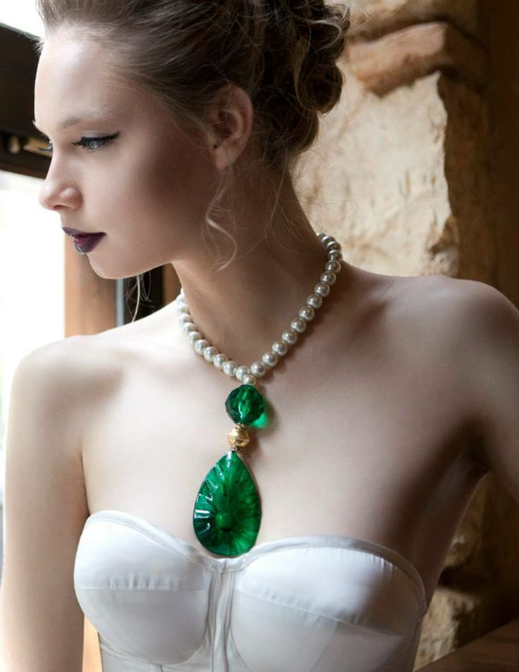 Noel Wispers jewellery by Pericles Kondylatos  Photo: Fenia Labropoulou Styling : Mitsi Siouta by fashion addicted