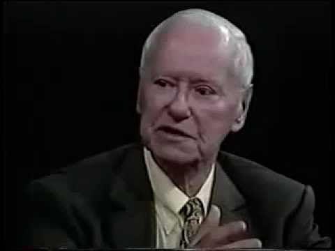 ▶ Robert K. Merton interviewed by Albert K. Cohen, May 15, 1997 - YouTube
