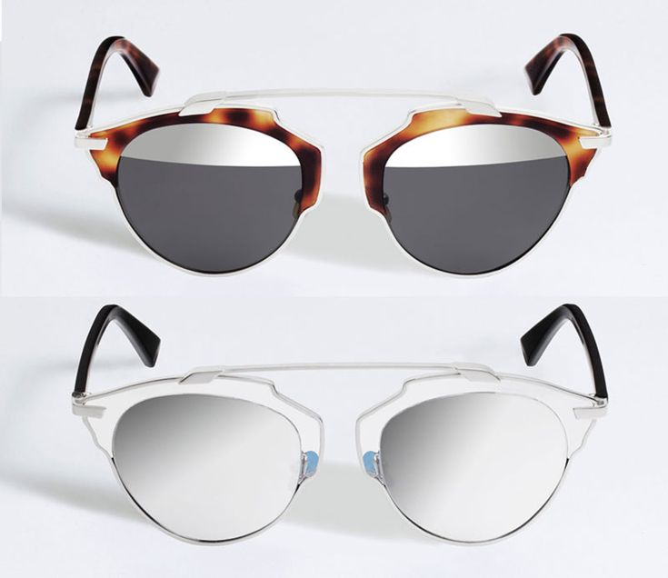 Suggestions to Pick Designer Colors of Sunglasses